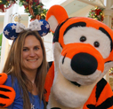 Jeanne Niewoehner - Travel Consultant Specializing in Disney Destinations