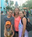Jennie Halter - Travel Consultant Specializing in Disney Destinations