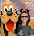 Jennifer Knox - Travel Consultant Specializing in Disney Destinations