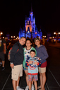 Jennifer Mercado - Travel Consultant Specializing in Disney Destinations