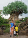 Jennifer Thomas - Travel Consultant Specializing in Disney Destinations