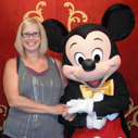 Jill Everett - Travel Consultant Specializing in Disney Destinations