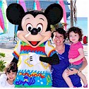 Jill Martin - Travel Consultant Specializing in Disney Destinations