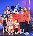 Joanne Leigh - Travel Consultant Specializing in Disney Destinations