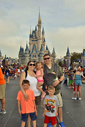 Jocelyn Sams - Travel Consultant Specializing in Disney Destinations