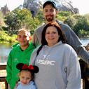 Jody Severson - Travel Consultant Specializing in Disney Destinations