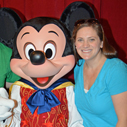 Johanna Raymond - Travel Consultant Specializing in Disney Destinations