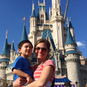 Julie Talampas - Travel Consultant Specializing in Disney Destinations