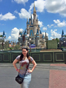 Kathleen Lewand - Travel Consultant Specializing in Disney Destinations