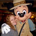 Katie Canady - Travel Consultant Specializing in Disney Destinations