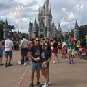 Kayla Bills - Travel Consultant Specializing in Disney Destinations