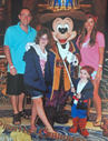 Kelli Emkes - Travel Consultant Specializing in Disney Destinations