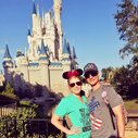 Kelsey Shelton - Travel Consultant Specializing in Disney Destinations