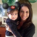 Kerry Traveria - Travel Consultant Specializing in Disney Destinations