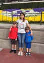 Kim Erhardt - Travel Consultant Specializing in Disney Destinations