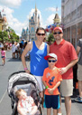 Kim Statler - Travel Consultant Specializing in Disney Destinations
