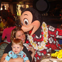 Kim Maggi - Travel Consultant Specializing in Disney Destinations