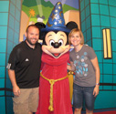 Kristen Martin - Travel Consultant Specializing in Disney Destinations