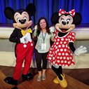 Laura Wodniak - Travel Consultant Specializing in Disney Destinations
