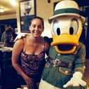 Lauren Clark - Travel Consultant Specializing in Disney Destinations