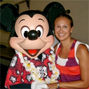 Lauren Tolley - Travel Consultant Specializing in Disney Destinations