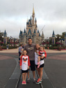 Lee Ann Newberry - Travel Consultant Specializing in Disney Destinations