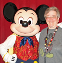 Lisa Arcaro - Authorized Disney Vacation Planner