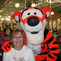 Liz Bailey - Travel Consultant Specializing in Disney Destinations