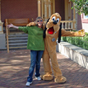 Lynn Weimer - Travel Consultant Specializing in Disney Destinations