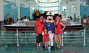 Madison Petruescu - Travel Consultant Specializing in Disney Destinations