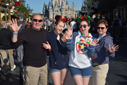 Mary Mast - Travel Consultant Specializing in Disney Destinations