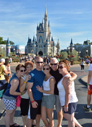 Mary Perlini - Travel Consultant Specializing in Disney Destinations