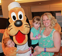 Megan McCrea - Travel Consultant Specializing in Disney Destinations