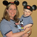 Melissa Gardner - Travel Consultant Specializing in Disney Destinations