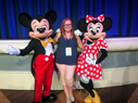 Meredith Cooper - Travel Consultant Specializing in Disney Destinations
