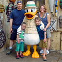 Meribeth Densmore - Travel Consultant Specializing in Disney Destinations