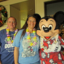 Michelle Jarvis - Travel Consultant Specializing in Disney Destinations