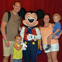 Michelle Martinkovic - Travel Consultant Specializing in Disney Destinations