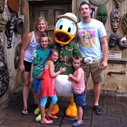 Miranda Blair - Travel Consultant Specializing in Disney Destinations