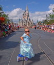 Misty Goodwin - Travel Consultant Specializing in Disney Destinations