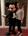 Nichole Schroeder - Travel Consultant Specializing in Disney Destinations