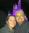 Nicole Bell - Travel Consultant Specializing in Disney Destinations