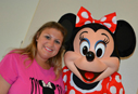 Nicole Galitz - Travel Consultant Specializing in Disney Destinations