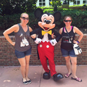 Nicole Hannan - Travel Consultant Specializing in Disney Destinations