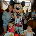Peg Park - Travel Consultant Specializing in Disney Destinations