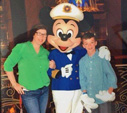 Renee Giordano - Travel Consultant Specializing in Disney Destinations