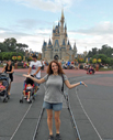 Rosalie Piccolo - Travel Consultant Specializing in Disney Destinations