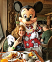 Sabrina Galan - Travel Consultant Specializing in Disney Destinations