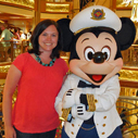 Sarah Beauman - Travel Consultant Specializing in Disney Destinations