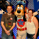 Sarah Frei - Travel Consultant Specializing in Disney Destinations